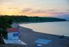 Цяло лято на море на първа линия в стаи за гости Лост Сити, Черноморец! Нощувка със закуска и вечеря, ползване на шезлонг и чадър на плажа, безплатно за дете до 7.99г.!  - thumb 9