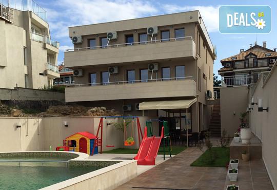 Хотел Мелиа Мар 3* - снимка - 2