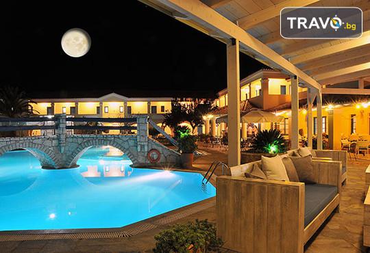 Karavostasi Beach Hotel 3* - снимка - 8