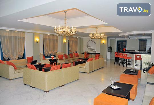 Karavostasi Beach Hotel 3* - снимка - 6