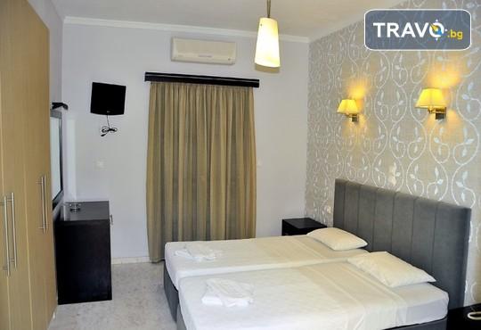 Karavostasi Beach Hotel 3* - снимка - 3