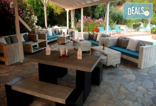 Karavostasi Beach Hotel 3* - снимка - 10