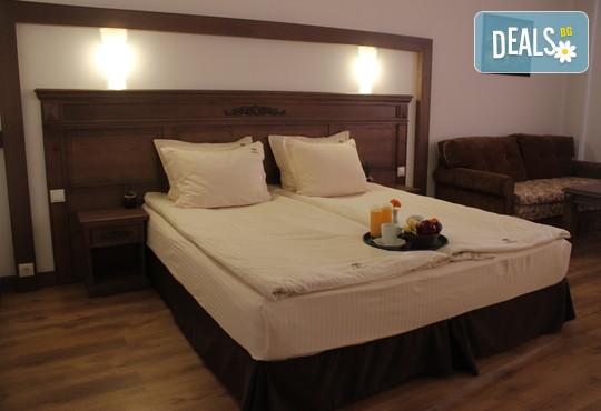 Хотелски комплекс Тракиец 4* - снимка - 4