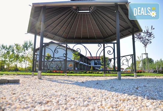 Хотелски комплекс Тракиец 4* - снимка - 22
