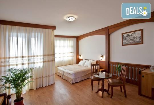 Хотелски комплекс Тракиец 4* - снимка - 3