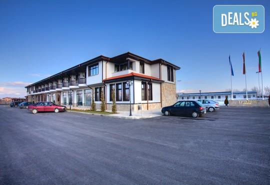 Хотелски комплекс Тракиец 4* - снимка - 2