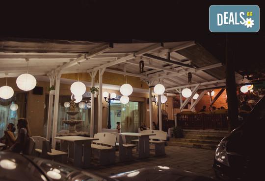 Хотел Грийн Палас 3* - снимка - 10