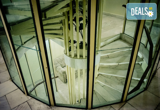Хотел Грийн Палас 3* - снимка - 7