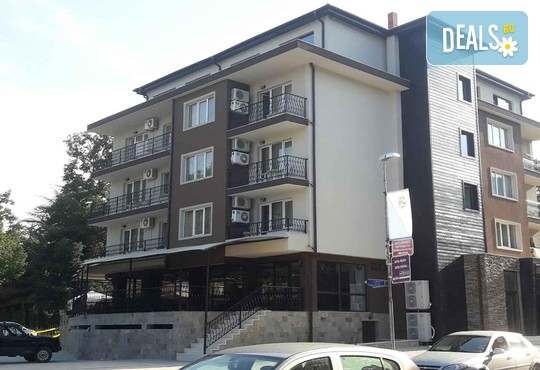 Хотел Даниела 3* - снимка - 1
