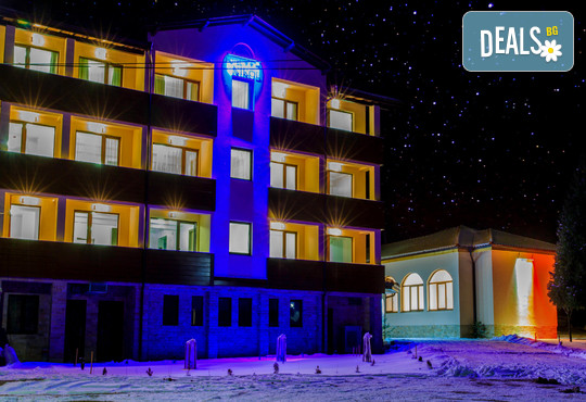 Хотел Никол 2* - снимка - 21