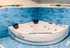 Почивка в хотел Никол 2*, гр. Долна баня! Нощувка със закуска, ползване на басейн с минерална вода и СПА център, безплатно за дете до 3.99г.! - thumb 17