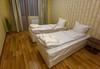 Пълноценен релекс в хотел Никол 2*, гр. Долна баня! Нощувка със закуска, ползване на басейн с минерална вода, сауна, парна баня, и джакузи, безплатно за дете до 3.99г.! - thumb 7