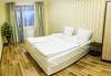 Почивка в хотел Никол 2*, гр. Долна баня! Нощувка със закуска, ползване на басейн с минерална вода и СПА център, безплатно за дете до 3.99г.! - thumb 5