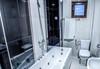 Пълноценен релекс в хотел Никол 2*, гр. Долна баня! Нощувка със закуска, ползване на басейн с минерална вода, сауна, парна баня, и джакузи, безплатно за дете до 3.99г.! - thumb 11