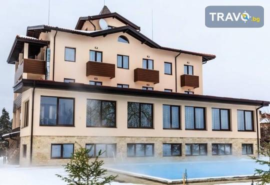Хотел Никол 2* - снимка - 2