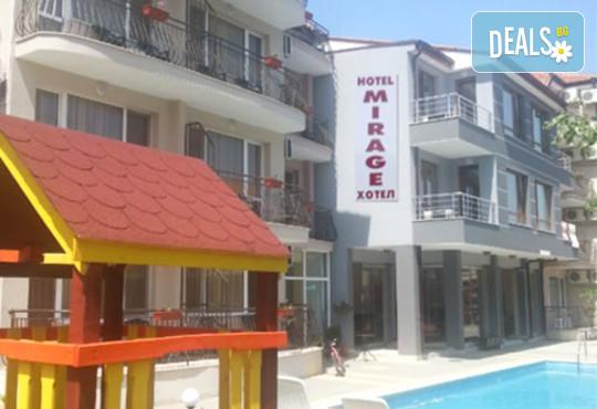 Хотел Мираж 2* - снимка - 3