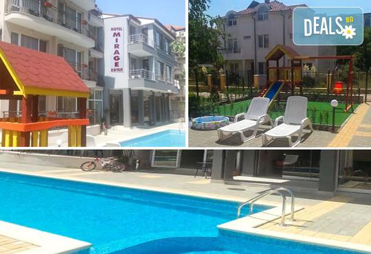 Хотел Мираж 2* - снимка - 1