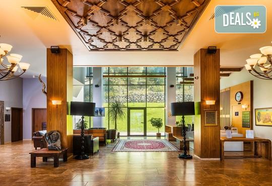 Хотел Хот Спрингс Медикал и СПА 4* - снимка - 7