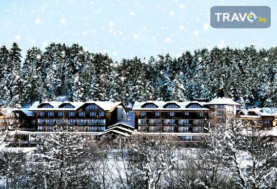 Хотел Хот Спрингс Медикал и СПА 4* - снимка - 2