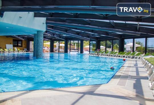 Хотел Хот Спрингс Медикал и СПА 4* - снимка - 26