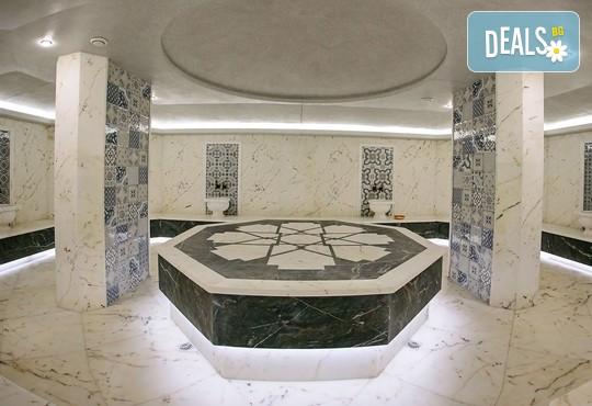 Хотел Хот Спрингс Медикал и СПА 4* - снимка - 29