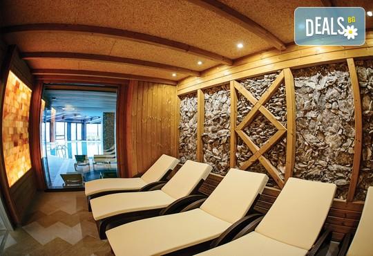 Хотел Хот Спрингс Медикал и СПА 4* - снимка - 36