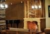 Почивка в хотел Хот Спрингс Медикал и СПА 4* в село Баня! Нощувка със закуска и вечеря, ползване на вътрешен и външен басейн, хамам, парна баня, солна стая, финландски сауни, rain walk, лакониум и още - thumb 23