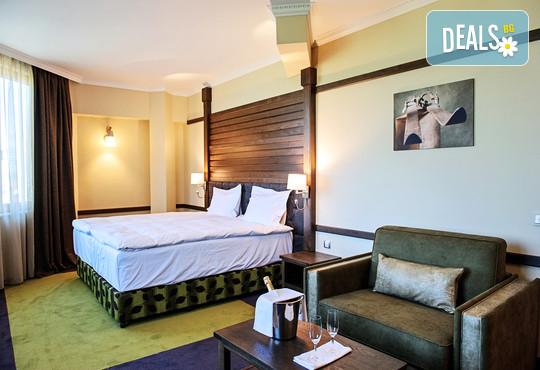 Хотел Хот Спрингс Медикал и СПА 4* - снимка - 8