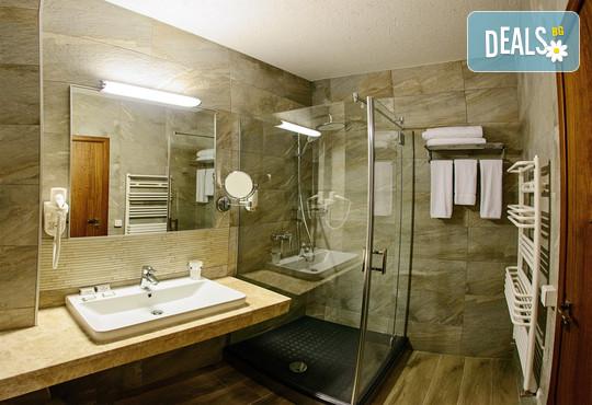 Хотел Хот Спрингс Медикал и СПА 4* - снимка - 14