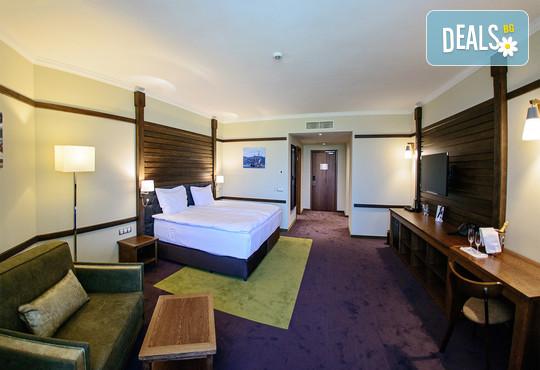 Хотел Хот Спрингс Медикал и СПА 4* - снимка - 10