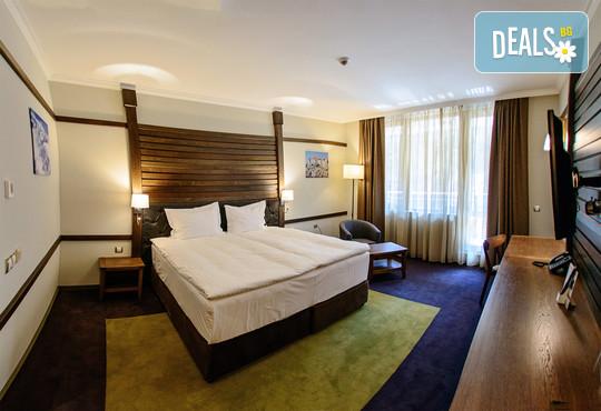 Хотел Хот Спрингс Медикал и СПА 4* - снимка - 9