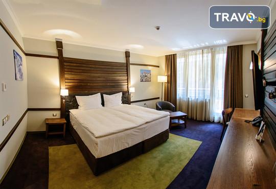 Хотел Хот Спрингс Медикал и СПА 4* - снимка - 17