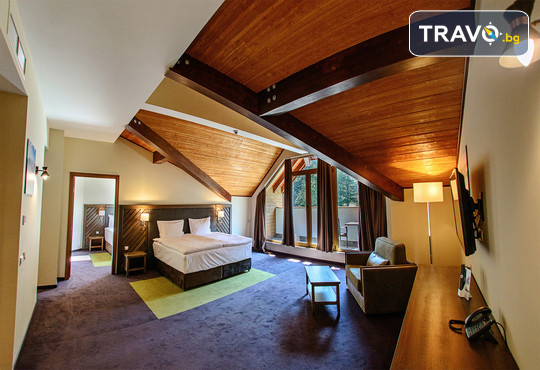 Хотел Хот Спрингс Медикал и СПА 4* - снимка - 20