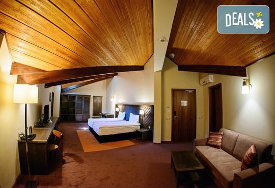 Хотел Хот Спрингс Медикал и СПА 4* - снимка - 11