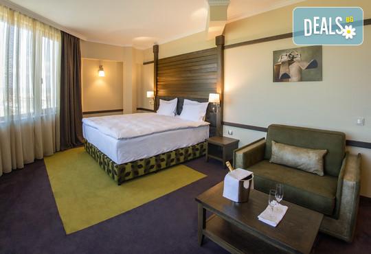 Хотел Хот Спрингс Медикал и СПА 4* - снимка - 6