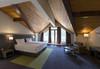 Почивка в хотел Хот Спрингс Медикал и СПА 4* в село Баня! Нощувка със закуска и вечеря, ползване на вътрешен и външен басейн, хамам, парна баня, солна стая, финландски сауни, rain walk, лакониум и още - thumb 7