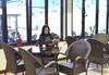 Релаксираща почивка в Роял Банско Апартмънтс 3*, Банско! Нощувка с изхранване по избор, ползване на вътрешен отопляем басейн и релакс зона, безплатно за дете до 11.99 г. - thumb 30