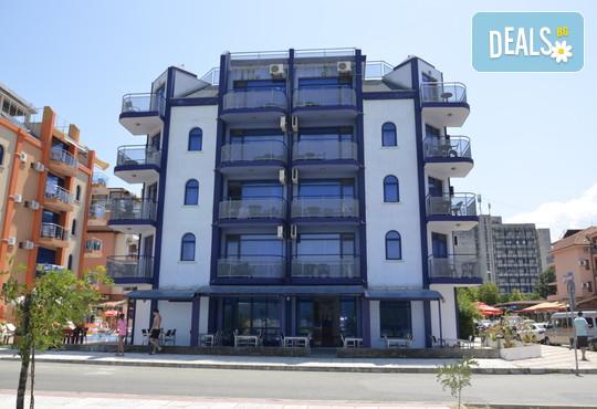 Хотел Калипсо Блу 3* - снимка - 1
