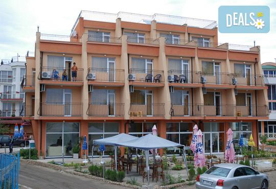 Хотел Германа Бийч 2* - снимка - 1