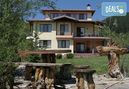 Хотелски комплекс Романтика 2* - снимка - 1