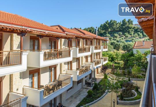 Apanemia Apartments by Flegra Hotels 2* - снимка - 2
