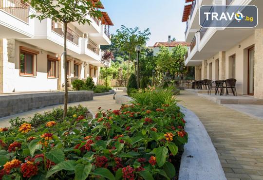 Apanemia Apartments by Flegra Hotels 2* - снимка - 12