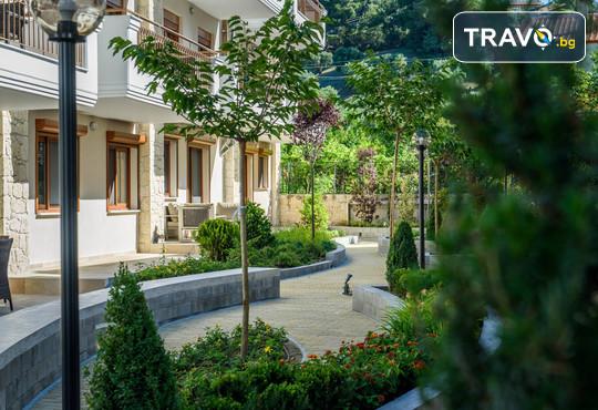 Apanemia Apartments by Flegra Hotels 2* - снимка - 13