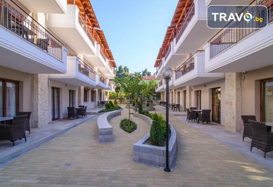 Apanemia Apartments by Flegra Hotels 2* - снимка - 9