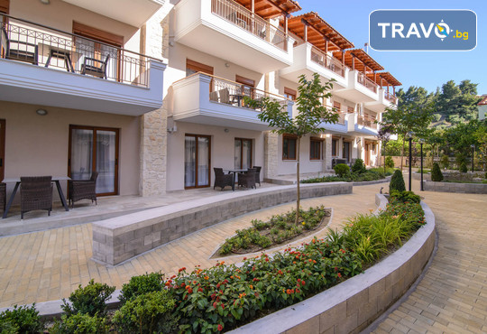 Apanemia Apartments by Flegra Hotels 2* - снимка - 10