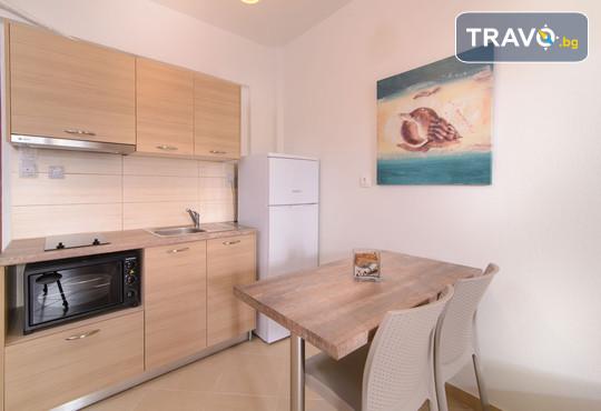 Apanemia Apartments by Flegra Hotels 2* - снимка - 7