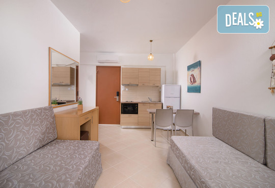 Apanemia Apartments by Flegra Hotels 2* - снимка - 4