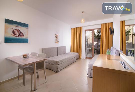 Apanemia Apartments by Flegra Hotels 2* - снимка - 6