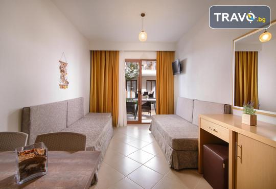Apanemia Apartments by Flegra Hotels 2* - снимка - 5