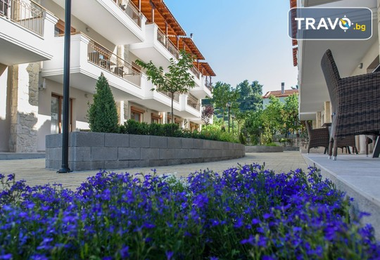 Apanemia Apartments by Flegra Hotels 2* - снимка - 11